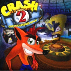 Crash Bandicoot® 2 (PS3™/PSP®)