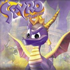 Spyro the Dragon® (PS3™/PSP®)