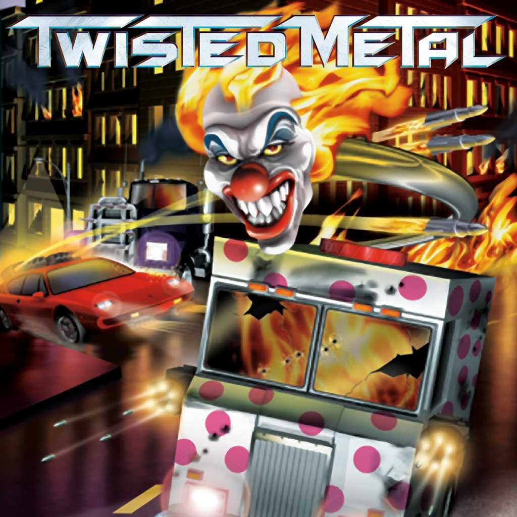 Twisted Metal® (PSOne Classic)