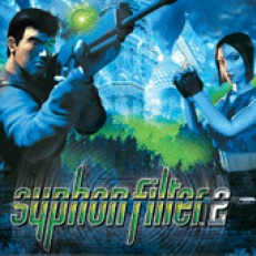 Syphon Filter® 2 (PSOne Classic)
