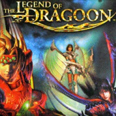 LEGEND OF DRAGOON™ (PSOne Classic)