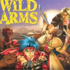 Wild Arms® (PSOne Classic)