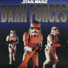 Star Wars®: Dark Forces®(PS3™/PSP®)