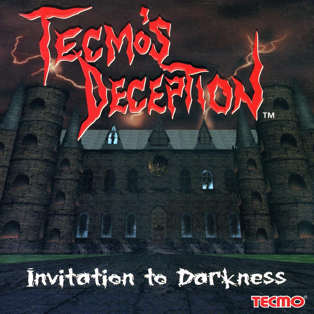 Tecmo's Deception™: Invitation to Darkness (PSOne Classic)