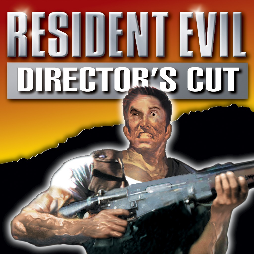 Resident Evil Director's Cut™ (PS3™/PSP®/PS Vita)