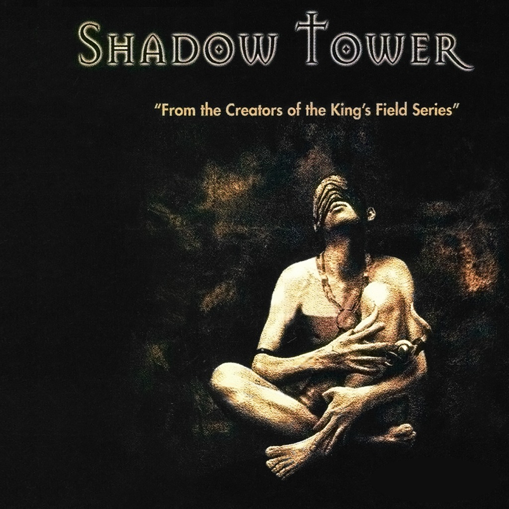 Shadow Tower (PSOne classic)