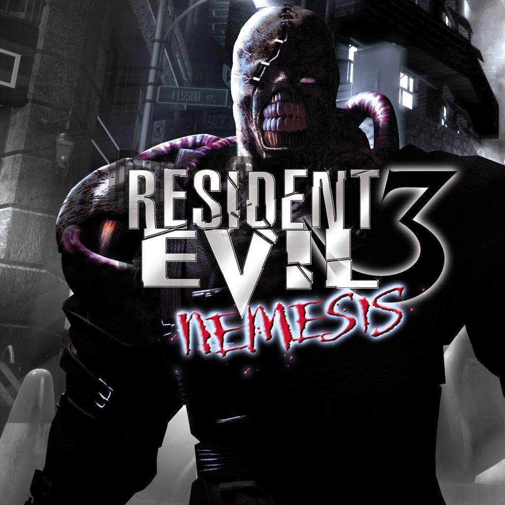 Resident Evil® 3: Nemesis (PSOne Classic)