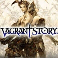 VAGRANT STORY® (PSOne Classic)
