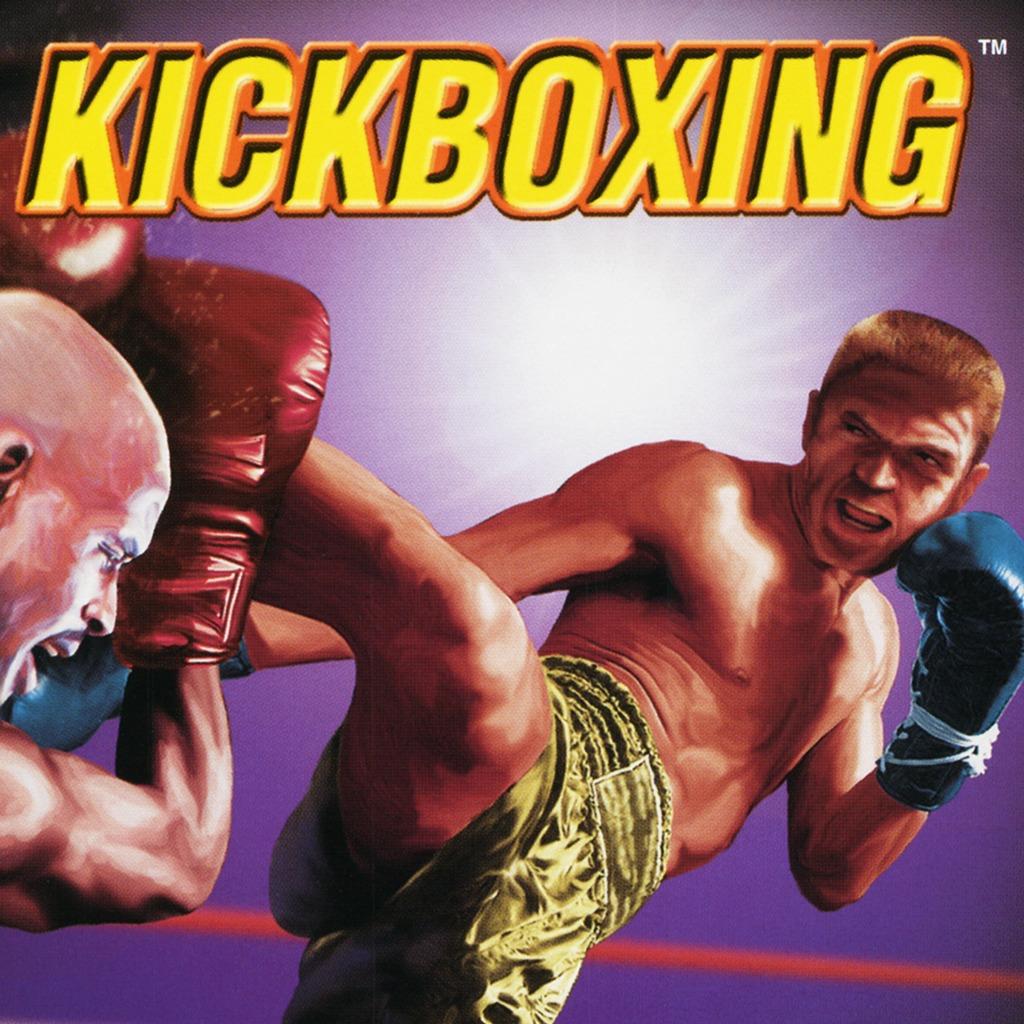 Kickboxing™ (PSOne Classic)