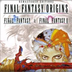 FINAL FANTASY® ORIGINS (PSOne Classic)