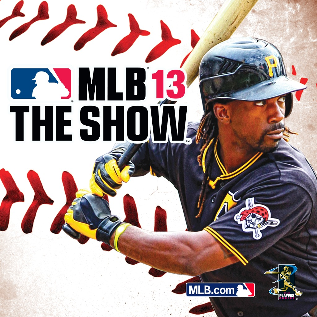 MLB® 13 THE SHOW™ Digital Manual