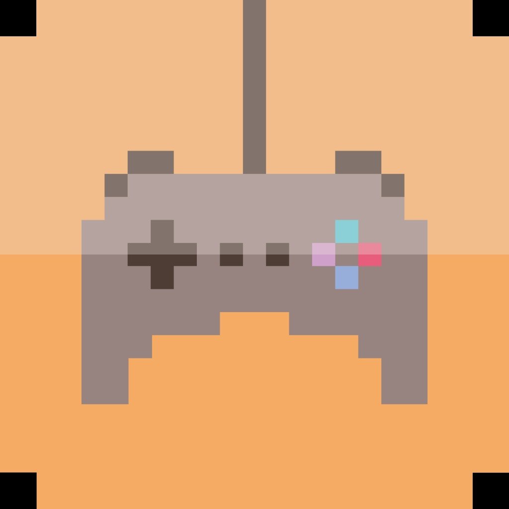 Sound Shapes™ PS Vita 8-Bit Sound Pack