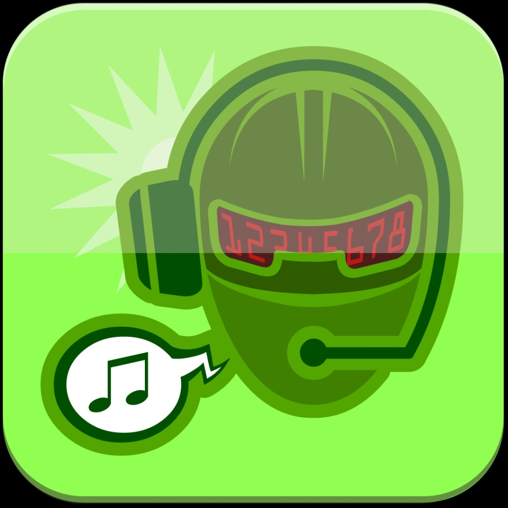 Sound Shapes™ PS Vita Vocoder Sound Pack