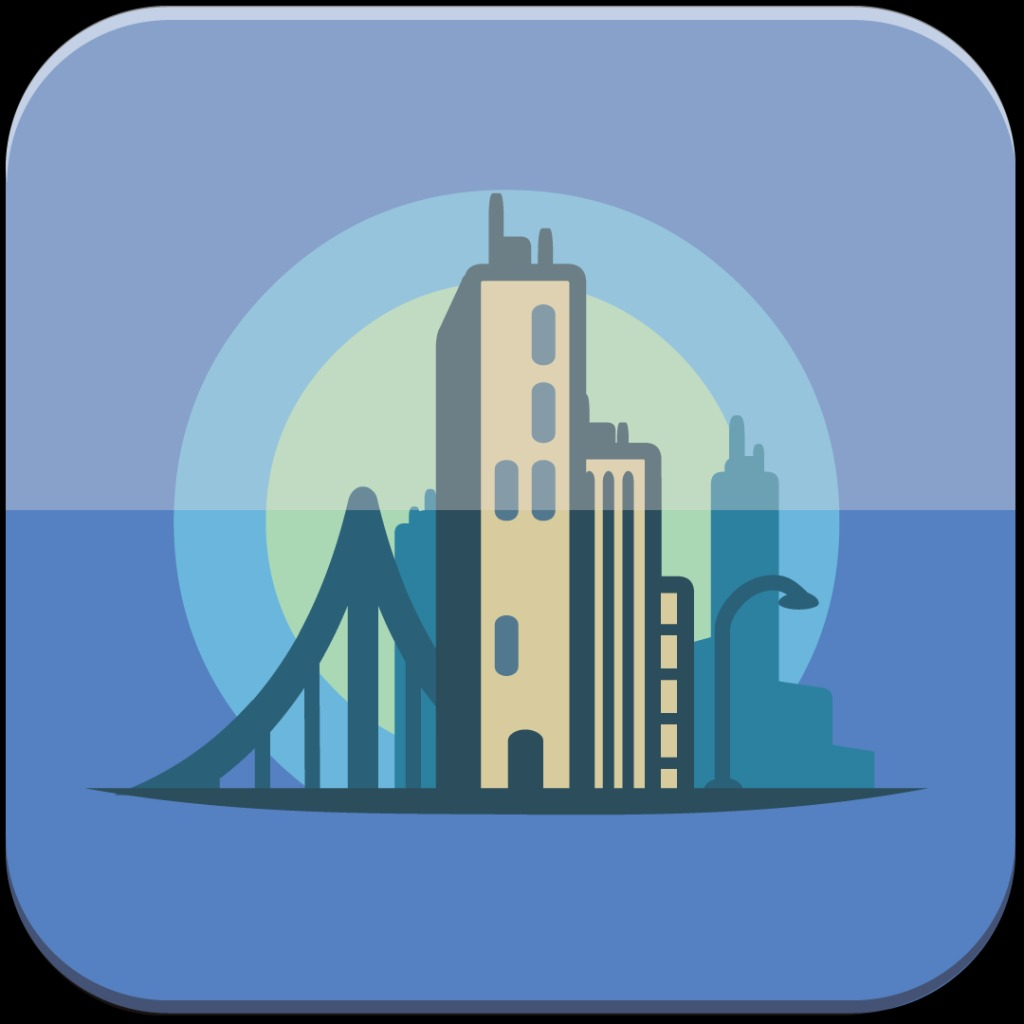 Sound Shapes™ City Art Pack PS Vita