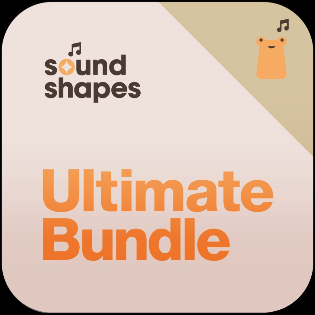 Sound Shapes™ Ultimate Bundle
