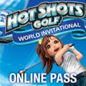 Hot Shots Golf®: World Invitational Online Pass