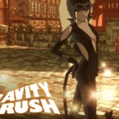 Gravity Rush™ Spy Costume Pack