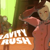 Gravity Rush™ Military Pack