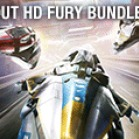WipEout® 2048 WipEout® HD Fury Bundle Pack