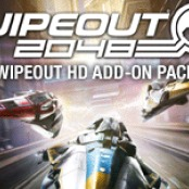 WipEout® 2048 WipEout® HD Add-On Pack