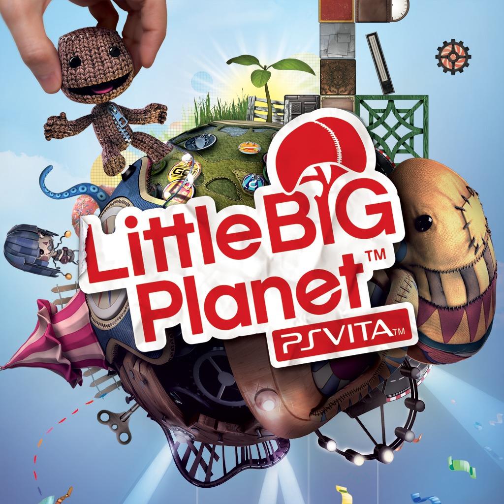 LittleBigPlanet™ PS Vita