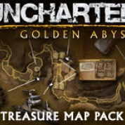 UNCHARTED: Golden Abyss™ Treasure Map Pack