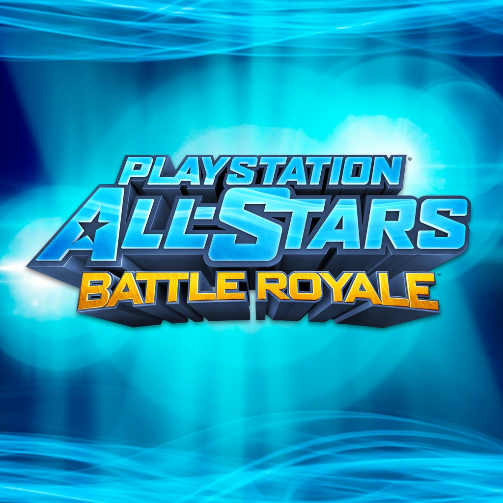 PS All-Stars PS Vita Heavy Hitters Pack