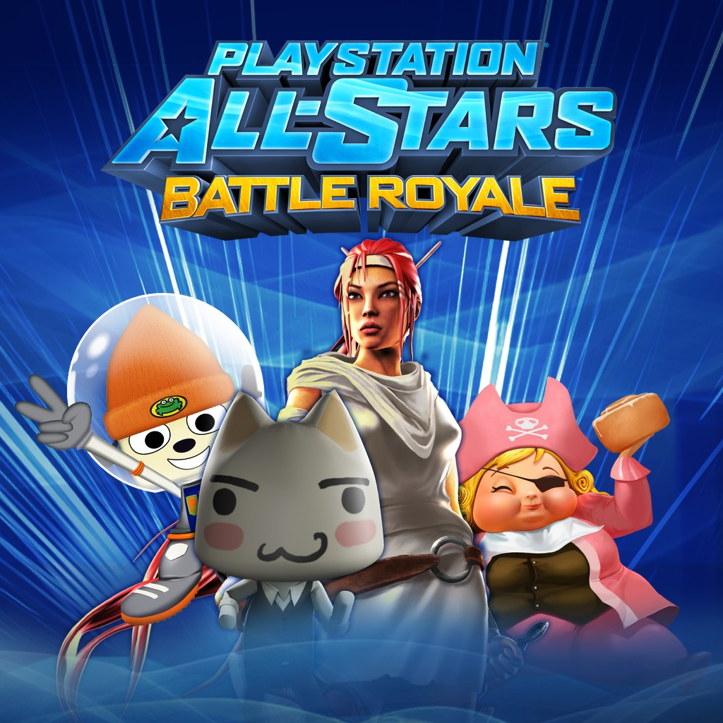 PlayStation® All-Stars Battle Royale™ Fun Pack Costumes