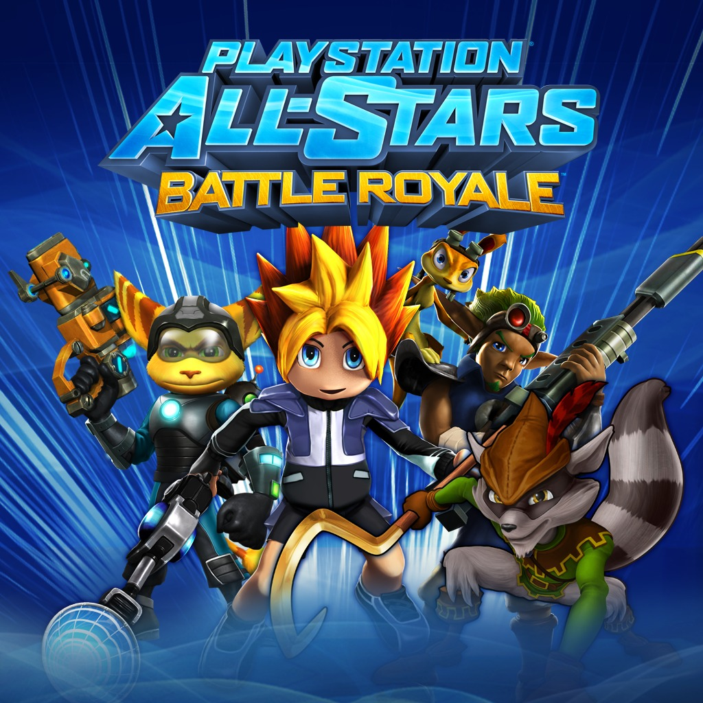 PlayStation® All-Stars Battle Royale™ Classic Pack Costumes