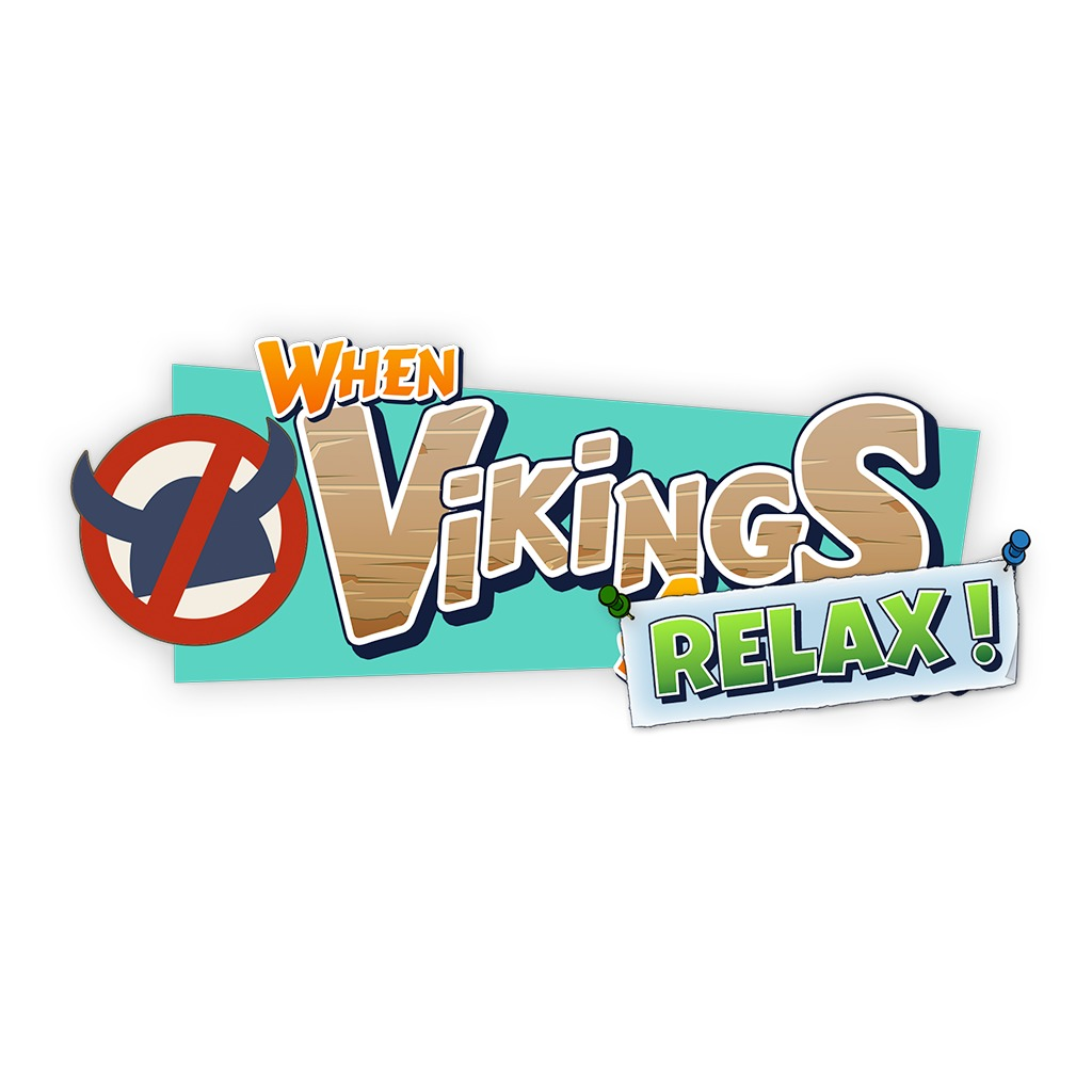 When Vikings Attack!™ When Vikings Relax
