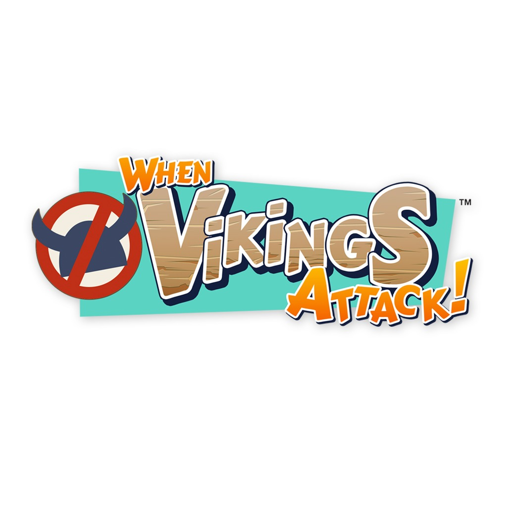 When Vikings Attack!™ Kuro the Cat Hat