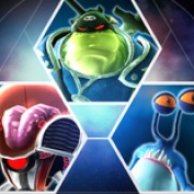 Ratchet & Clank: Full Frontal Assault™ PS Vita Miniboss Pack