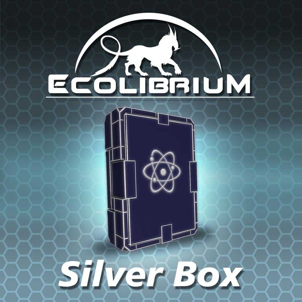 Ecolibrium Silver Game Box