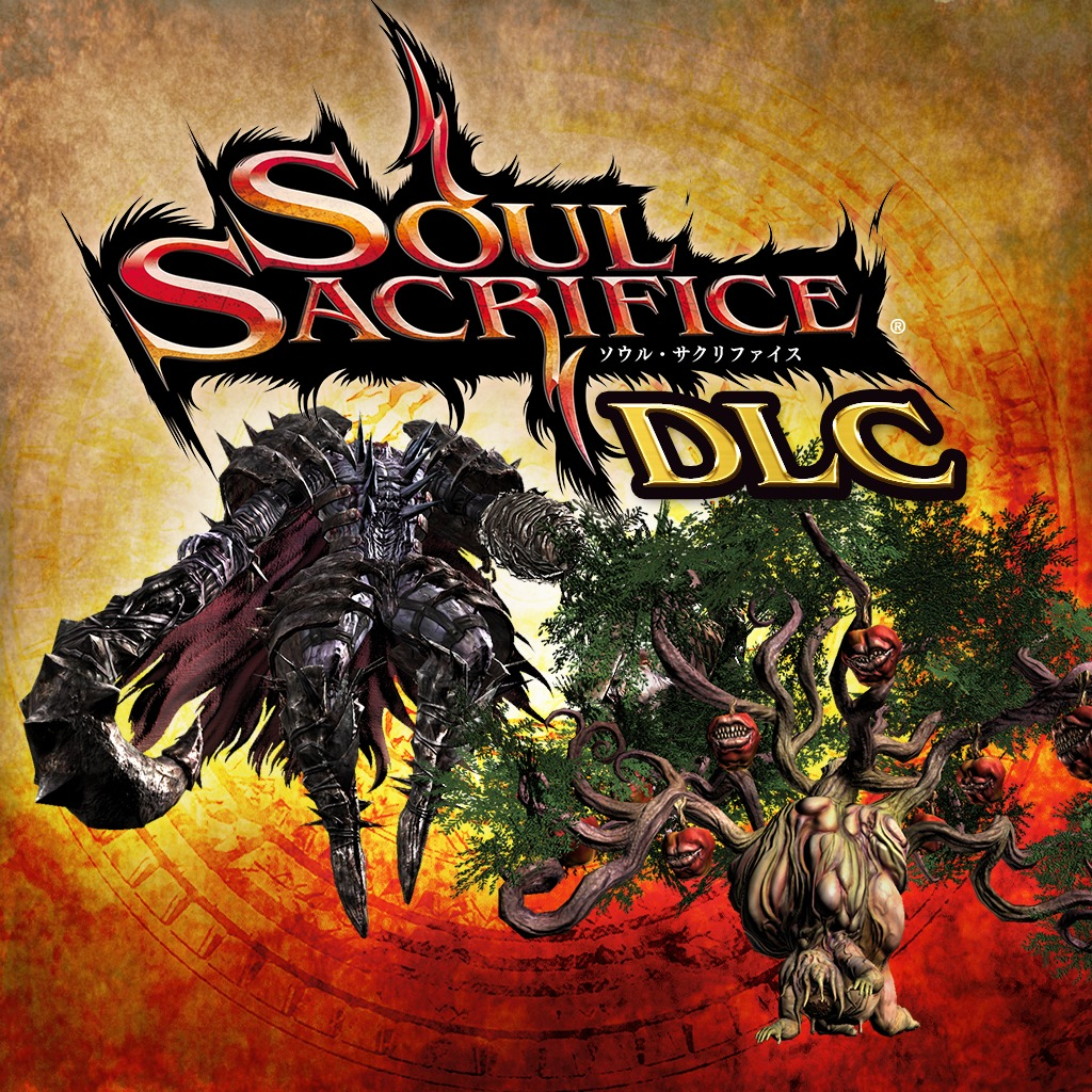 Soul Sacrifice™ Headless Knight and Starved Citizenry