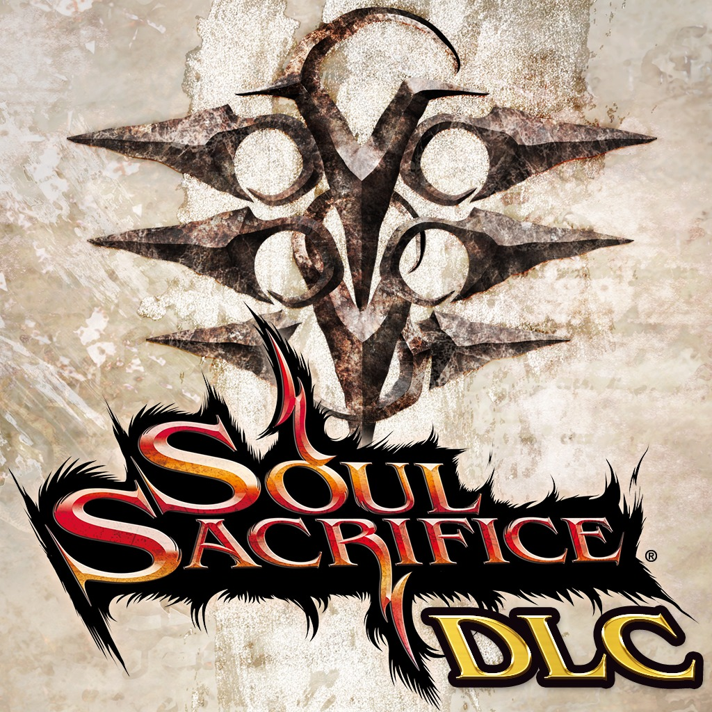 Soul Sacrifice™ The Fallen Knight & The Scornful Gaze