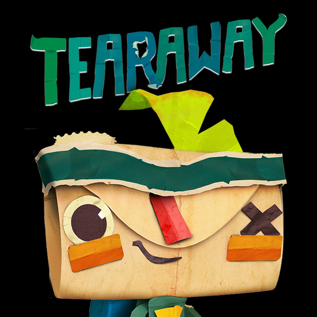 Tearaway LittleBigPlanet™ Sticker Pack