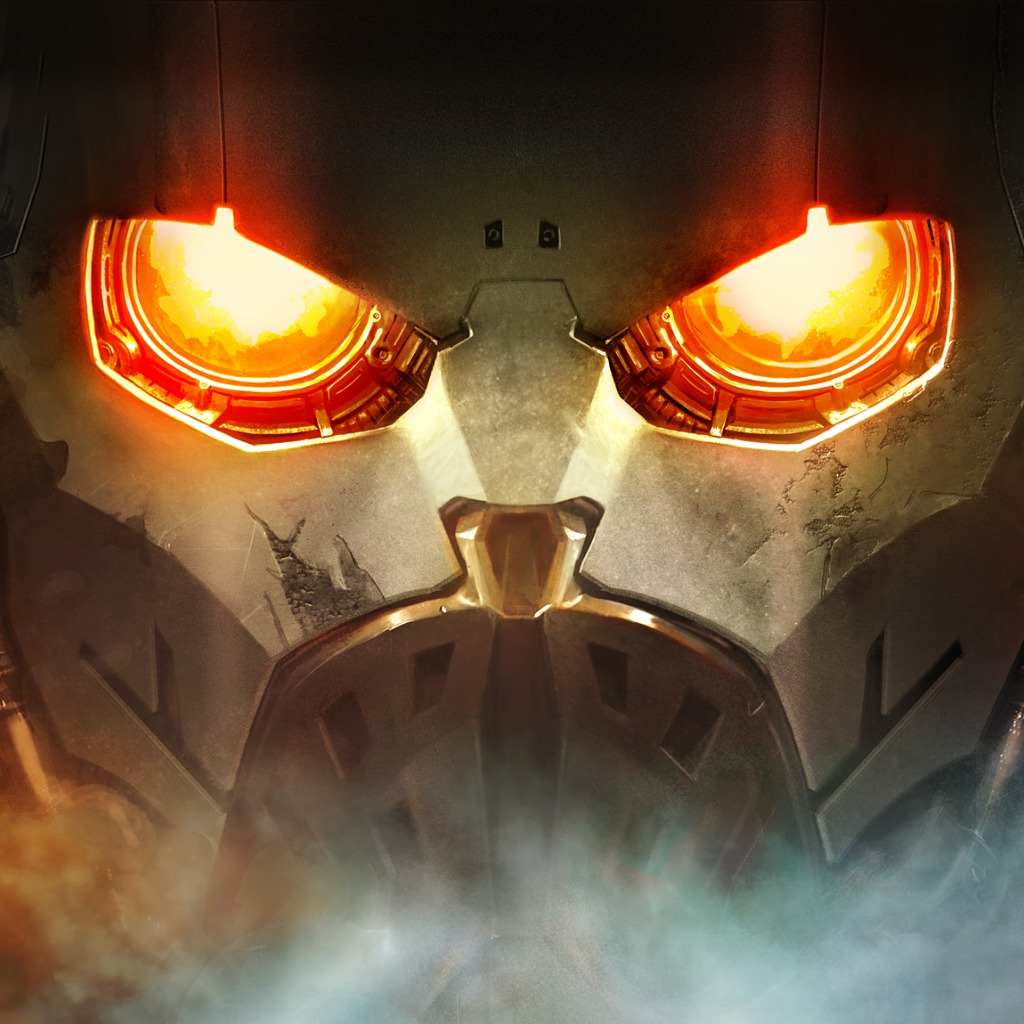 Killzone™: Mercenary Helghast Avatar