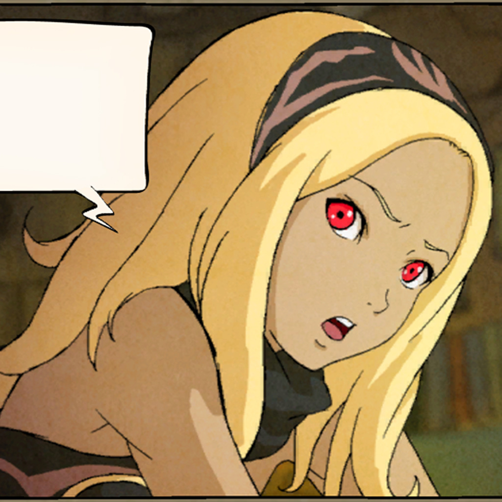 Paint Park™ Plus Gravity Rush Sticker Set