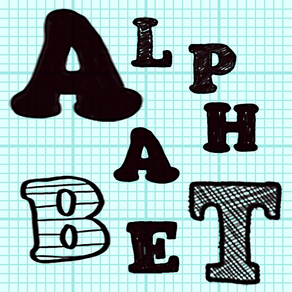 Paint Park™ Plus LittleBigPlanet Alphabet Sticker Set