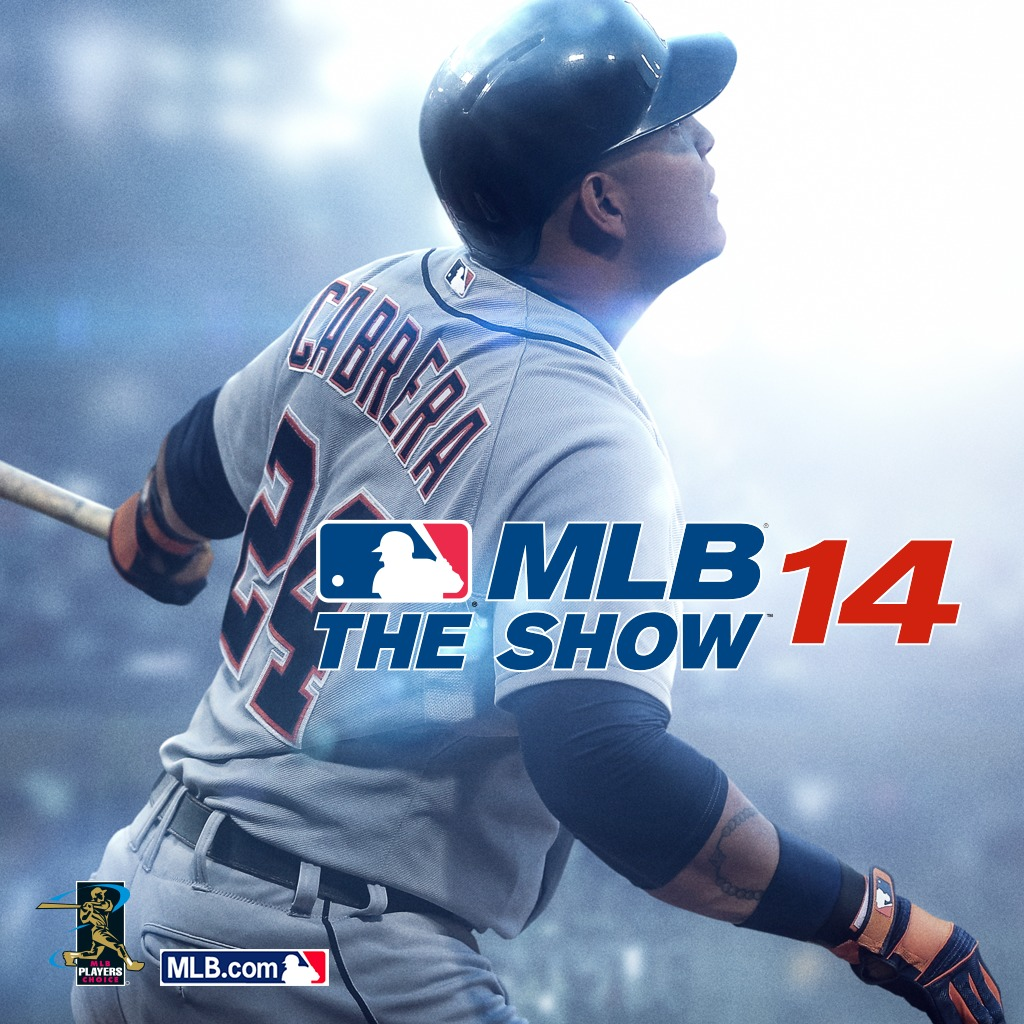 MLB® 14 THE SHOW™ PS Vita