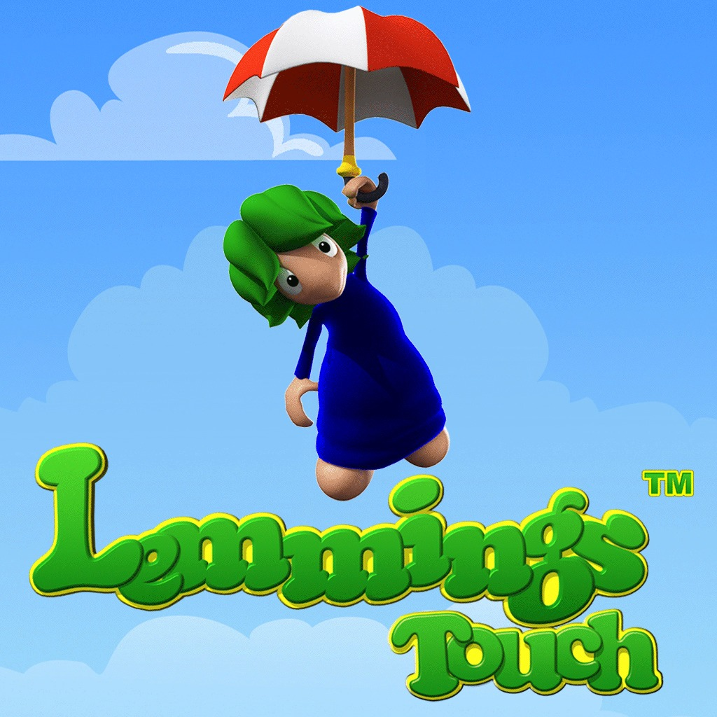 Lemmings™ Touch Launch Trailer