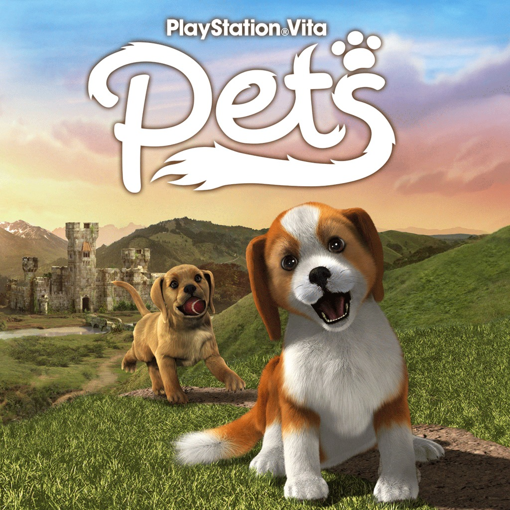 Playstation®Vita Pets