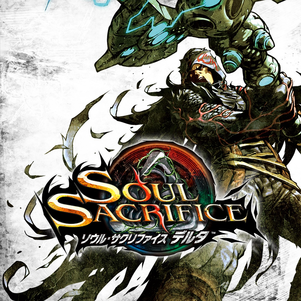 Soul Sacrifice™ Delta Limited Edition Bundle