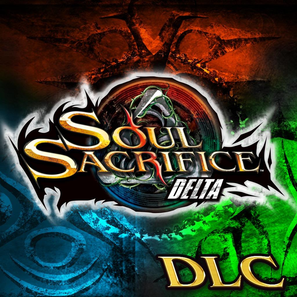 Soul Sacrifice™ Delta Memory Clod Bundle
