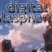 Digital Blasphemy: Desert Dawn Dynamic Theme