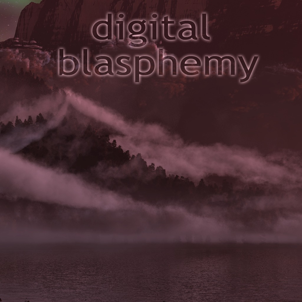 Digital Blasphemy: Series 3 Theme