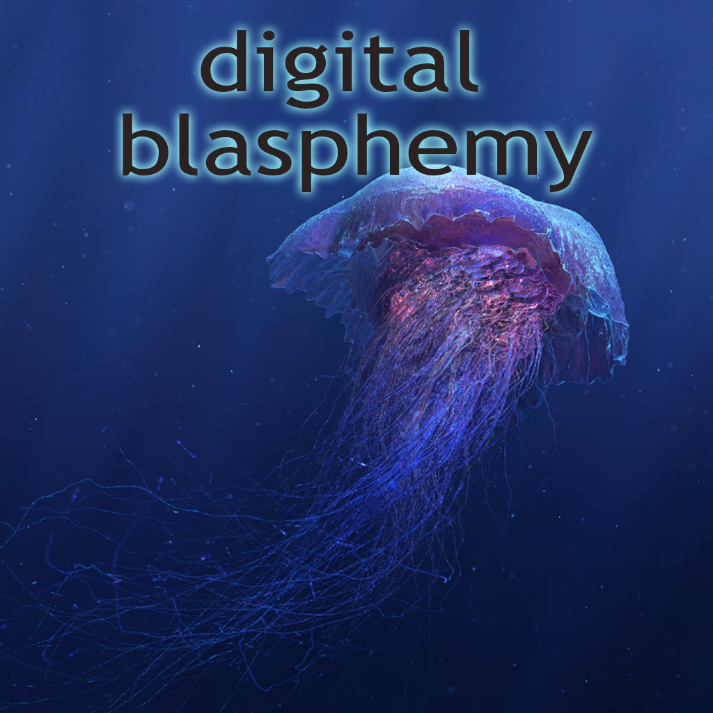 Digital Blasphemy: Jelly Dynamic Theme