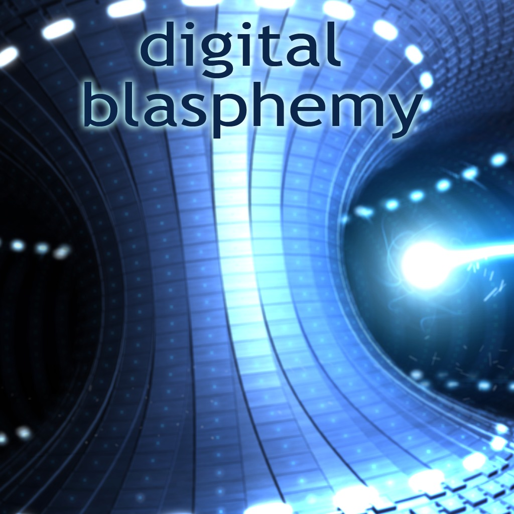 Digital Blasphemy: Accelerator Dynamic Theme