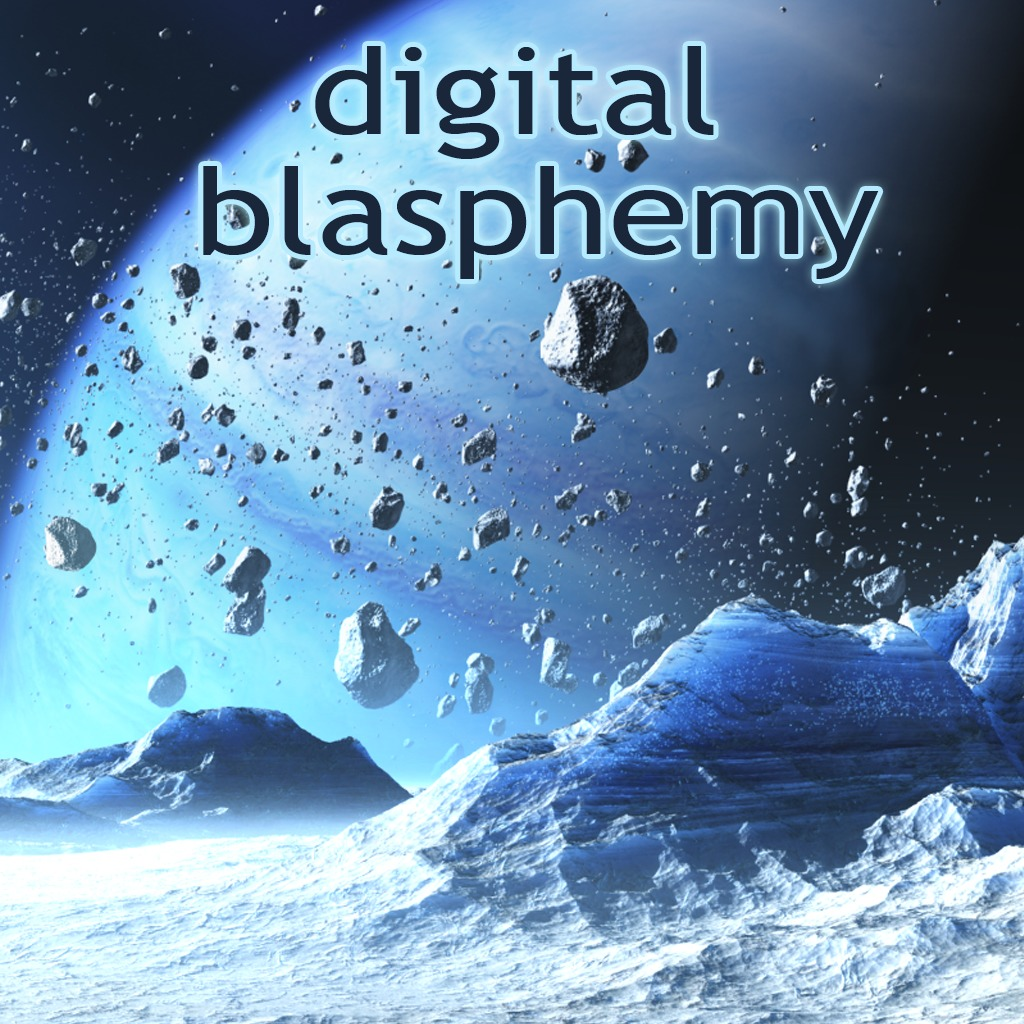 Digital Blasphemy: Niflheim Dynamic Theme