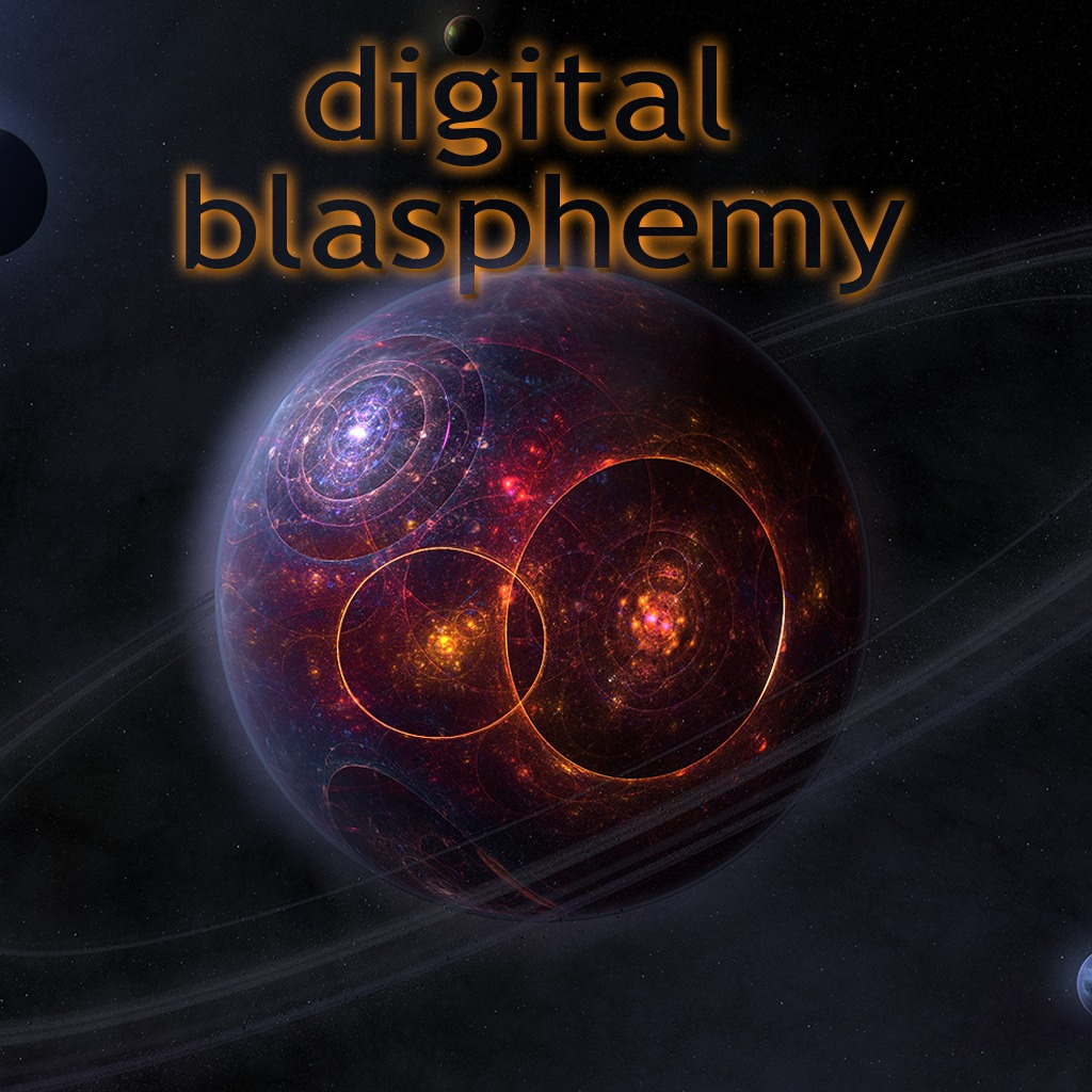 Digital Blasphemy: Phraxis Dynamic Theme